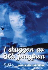 bokomslag I skuggan av Blå Jungfrun