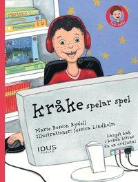 bokomslag Kråke spelar spel
