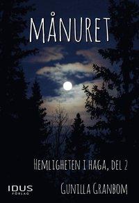 bokomslag Månuret