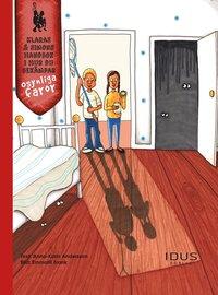 bokomslag Klaras & Simons handbok i hur du bekämpar osynliga faror