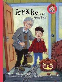 bokomslag Kråke och Gustav