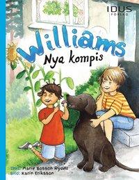 bokomslag Williams nya kompis