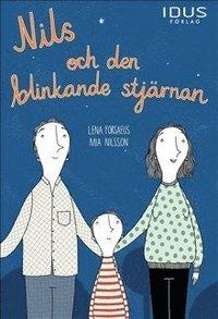 bokomslag Nils och den blinkande stjärnan