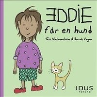 bokomslag Eddie får en hund