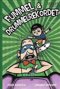 bokomslag Fummel & Drummelrekordet