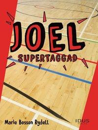 bokomslag Joel : supertaggad