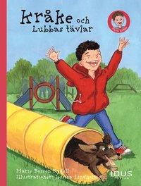 bokomslag Kråke och Lubbas tävlar