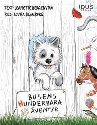 bokomslag Busens hunderbara äventyr