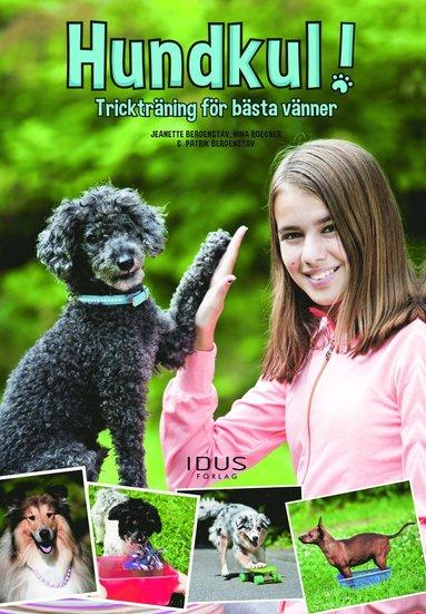 bokomslag Hundkul! : trickträning för bästa vänner