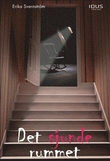 bokomslag Det sjunde rummet