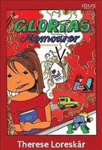bokomslag Glorias memoarer. Ryktesskurken