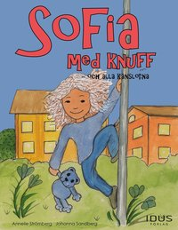 bokomslag Sofia med knuff : och alla känslorna