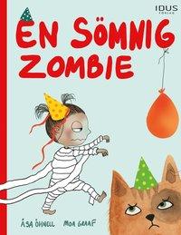 bokomslag En sömnig zombie