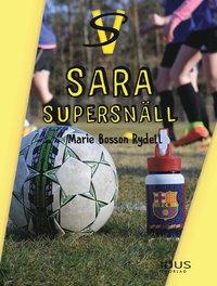 bokomslag Sara Supersnäll
