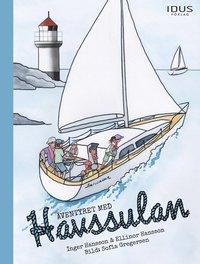 bokomslag Äventyret med Havssulan