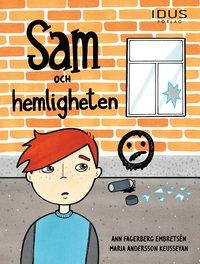bokomslag Sam och hemligheten