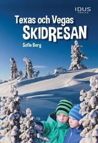 bokomslag Skidresan