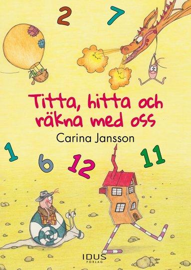 bokomslag Titta, hitta och räkna med oss