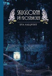 bokomslag Skuggorna på Frostbacken