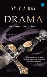 bokomslag Drama