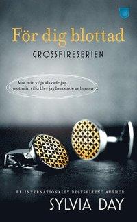 bokomslag För dig blottad