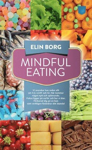 bokomslag Mindful eating