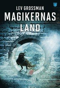 bokomslag Magikernas land