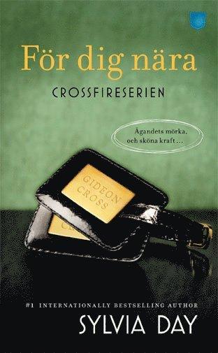 bokomslag För dig nära