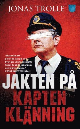 bokomslag Jakten på Kapten Klänning
