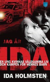 bokomslag Jag är Ida