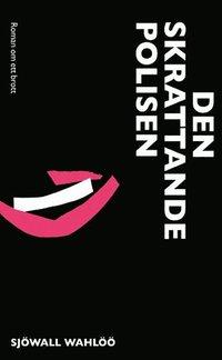 bokomslag Den skrattande polisen