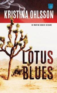 bokomslag Lotus blues