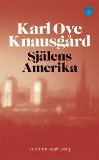 bokomslag Själens Amerika