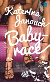 bokomslag Babyrace