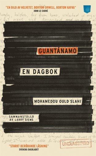 bokomslag Guantánamo : en dagbok