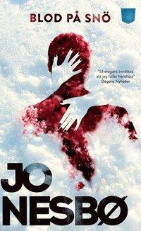 bokomslag Blod på snö
