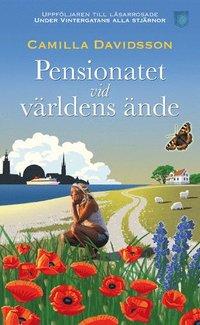 bokomslag Pensionatet vid världens ände