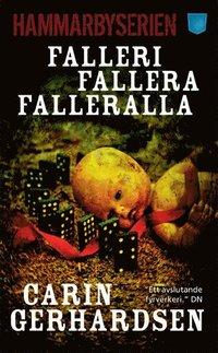 bokomslag Falleri, fallera, falleralla
