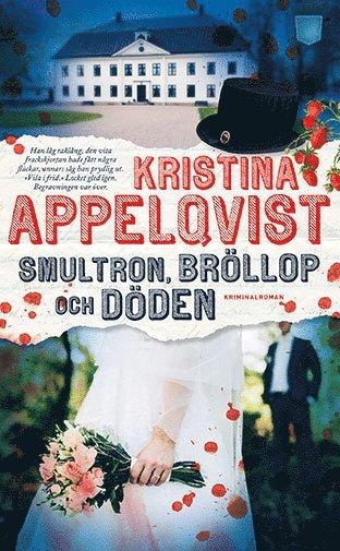 bokomslag Smultron, bröllop och döden