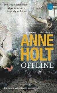 bokomslag Offline