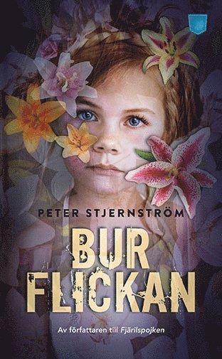 bokomslag Burflickan