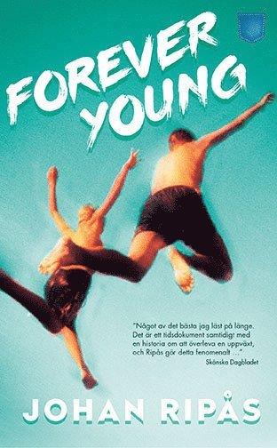 bokomslag Forever young