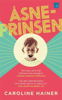 bokomslag Åsneprinsen