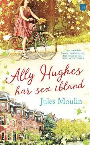 bokomslag Ally Hughes har sex ibland