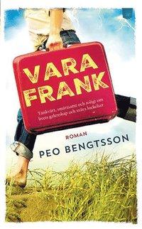 bokomslag Vara Frank
