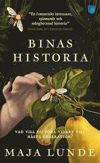 bokomslag Binas historia