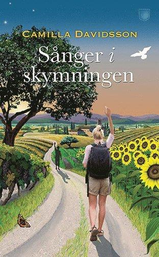 bokomslag Sånger i skymningen