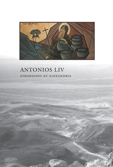 bokomslag Antonios liv