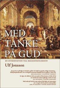 bokomslag Med tanke på Gud : en introduktion till religionsfilosofin