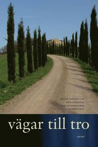 bokomslag Vägar till tro